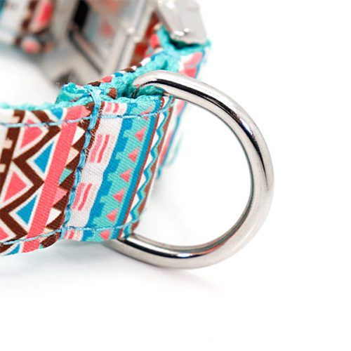 personalized collar d ring