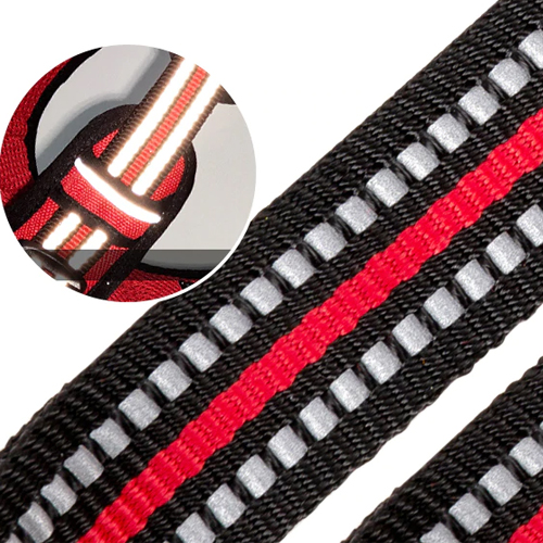 Diesel dog harness features3